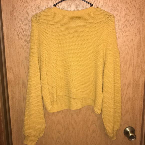 Boohoo Sweaters - Cropped Sweater